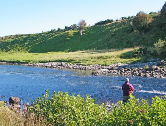 Lower River Brora – North Bank