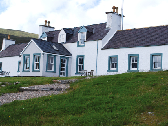 Aline Estate, Isle of Lewis