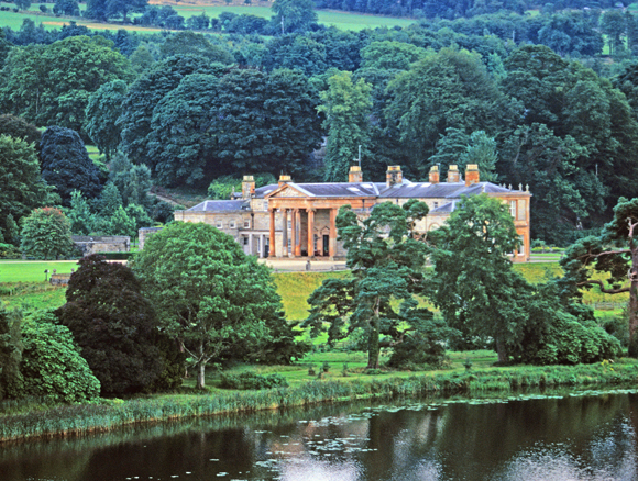 Baronscourt Estate