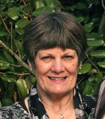 Betty Robertson